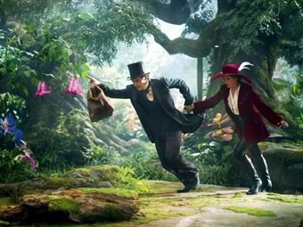 "Disney prepara secuela de ""Oz, the Great and Powerful"""