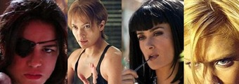 10 latinas sexies y exitosas de Hollywood