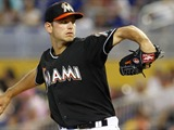 Turner brilla en triunfo de Marlins