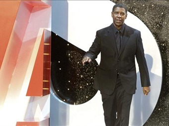 "Denzel Washington se toma la justicia por su mano en ""The Equalizer"""