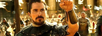 Estreno: Exodus: Gods and Kings