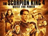 "La leyenda continúa en ""The Scorpion King 4"""