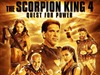 "Gana Blu-Ray, DVD y copia Digital de la película ""Scorpion King 4"""
