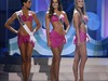 Colombia, Miss Universo