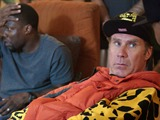 De Regreso a Casa: Vamos al Cine con Naibe Reynoso desde Hollywood: Get Hard & Home