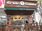 A Comer Rico con Laura Duque: Green Gables Café, una alternativa saludable y orgánica