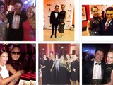 De Regreso a Casa. Celebrities y Caridad: la gala del St Jude Hospital