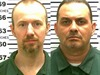 David Sweat y Richard Matt: La fuga de leyenda