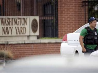 Reportan disparos en astillero naval en Washington
