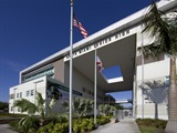Arrestan a rector del North Miami Senior High School