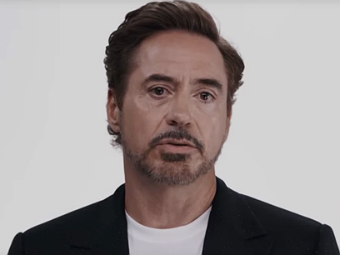 Actores de 'The Avengers' se unen en video contra Donald Trump